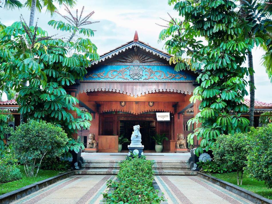 Balemong Resort Ungaran