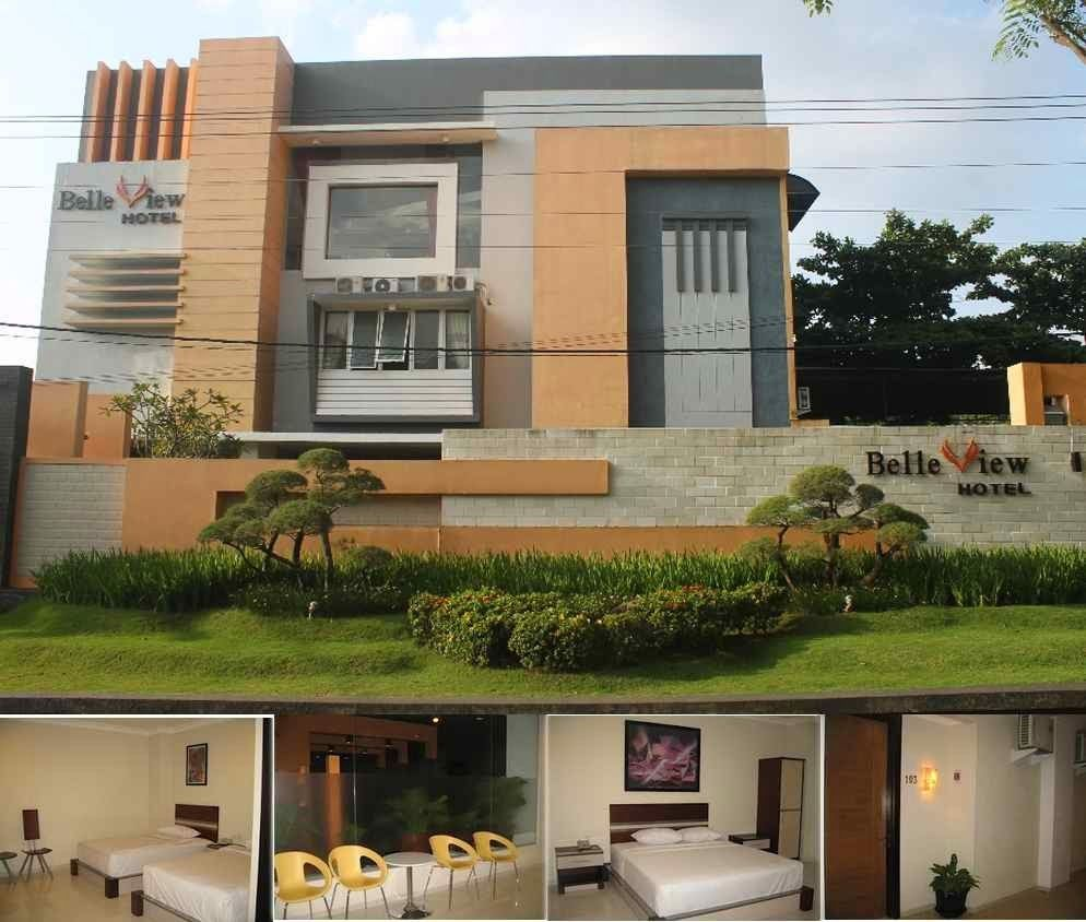 Belle View Hotel Semarang