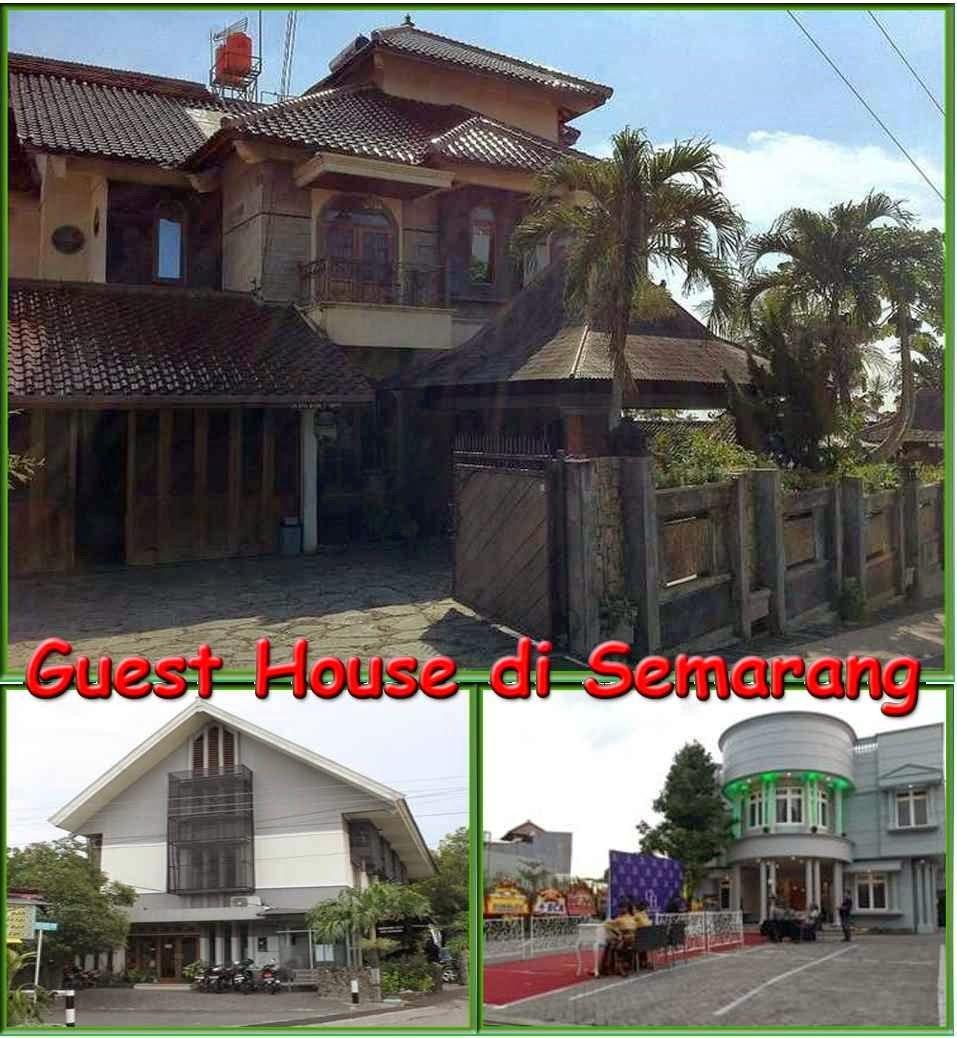 daftar lengkap guest house penginapan murah meriah ala kota rh hotel semarang com