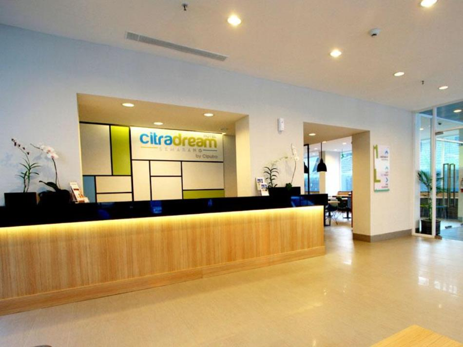 Hotel Citradream Semarang
