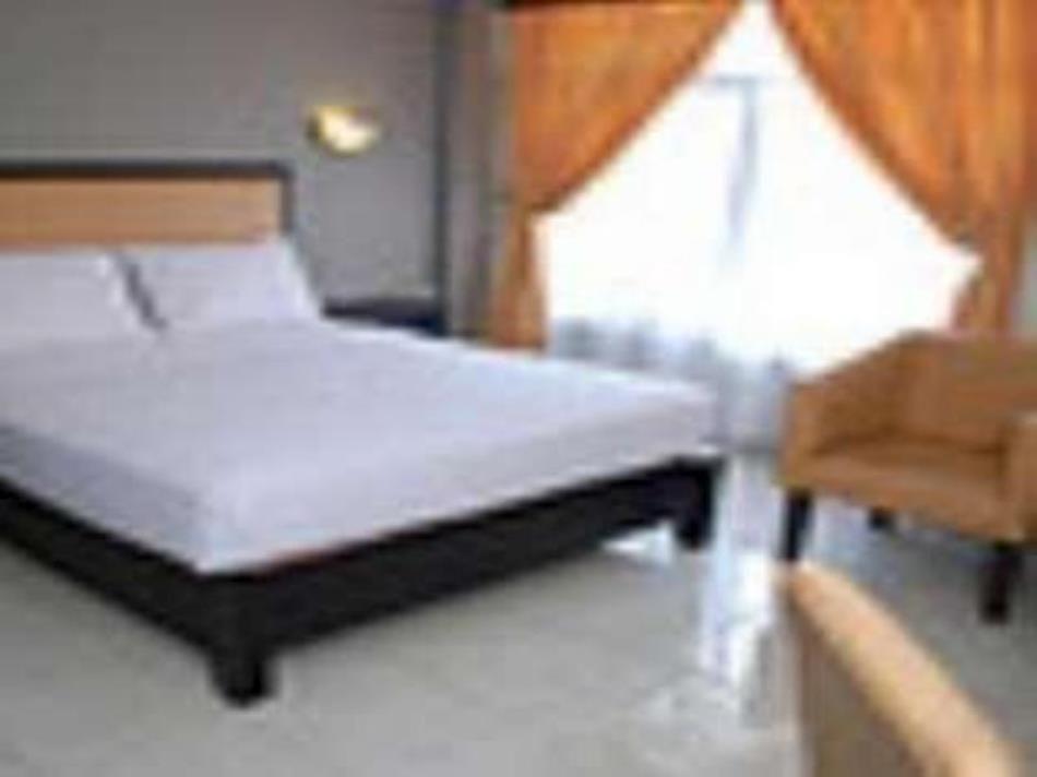 Hotel Grand Saraswati