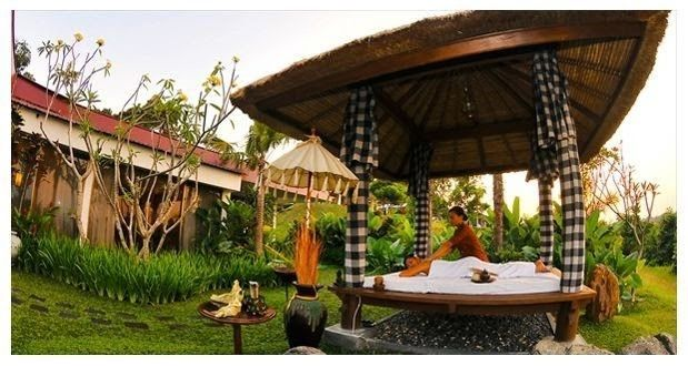 Hotel Patra Jasa Semarang