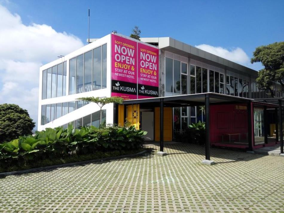 The Kusma Hotel Semarang