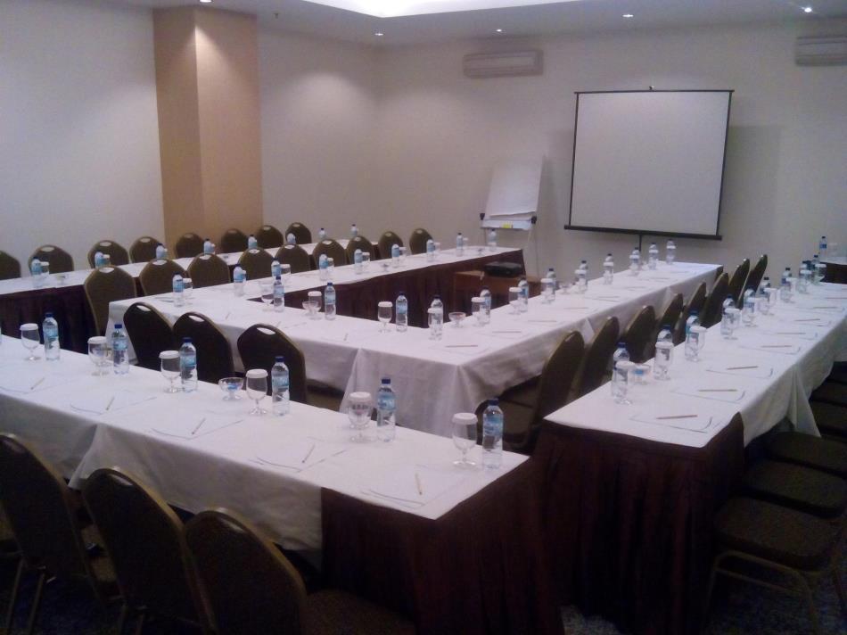 Aston Semarang Hotel and Convention Center