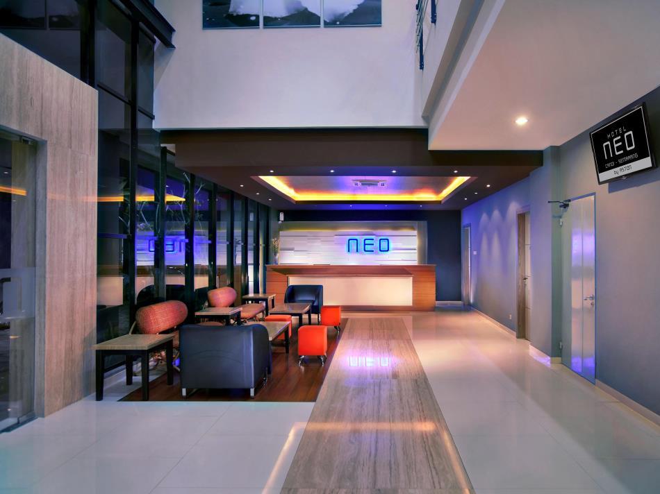 Hotel Neo Candi Semarang