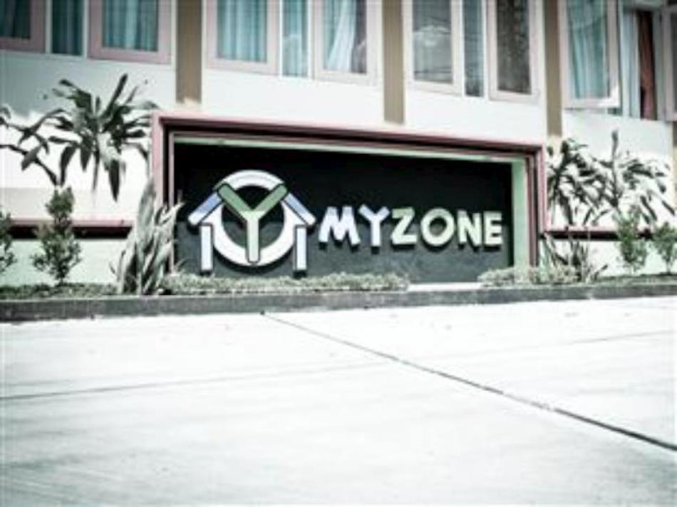 Myzone Guest House